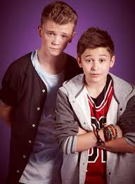 "Bars and Melody (also known as BAM) are a British singing/rapping duo consisting of rapper Leondre Devries (""Bars"") and singer Charlie Lenehan (""Melody"")"