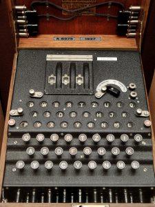 Enigma Encryption