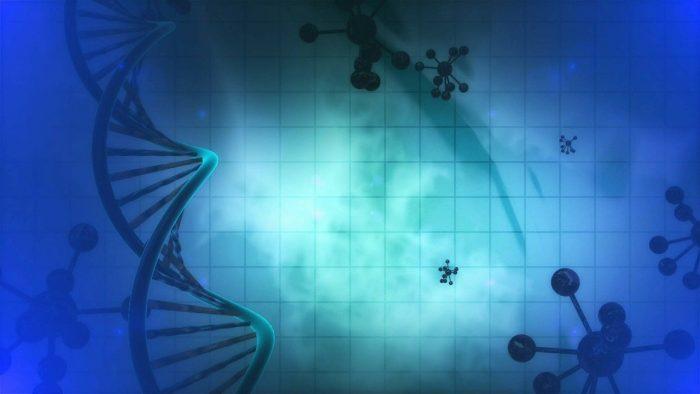 Microbiology Cell Gene DNA Molecule Man Medicine