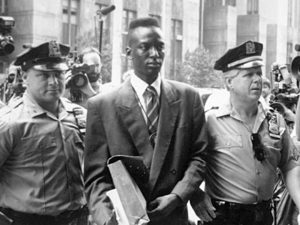 """Yusef Salaam was wrongfully convicted in the notorious """"Central Park Five"""" case"""
